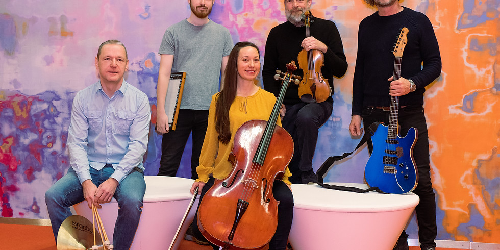 Bjorn Charles Dreyer Ensemble - concert