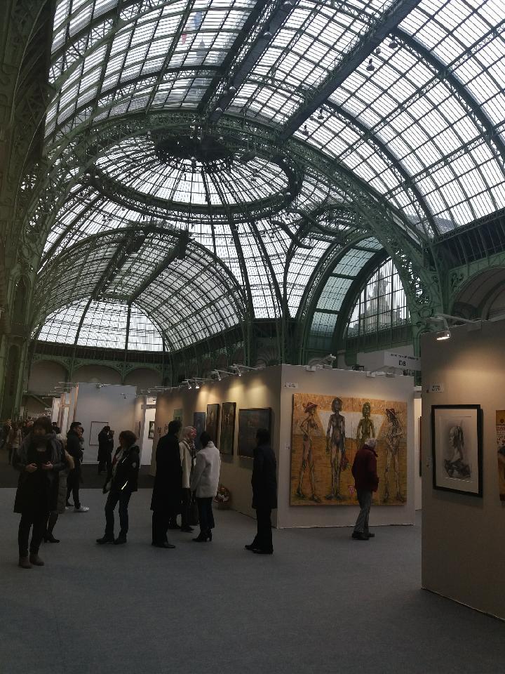 art capital 2018