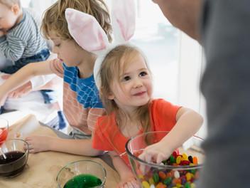 Austeridad: propuestas prácticas para menores de 6 años