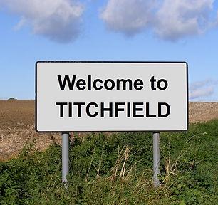 Titchfield Village Sign.jpg