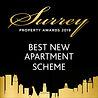 SPA 2019 Winner Best New Apartment Schem