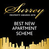 SPA 2019 Winner Best New Apartment Schem