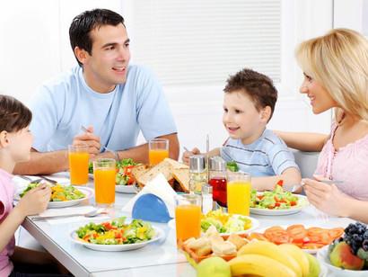 Что такое еда или пища? И зачем мы едим?