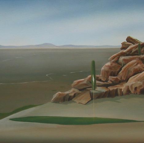 Rocky Mound