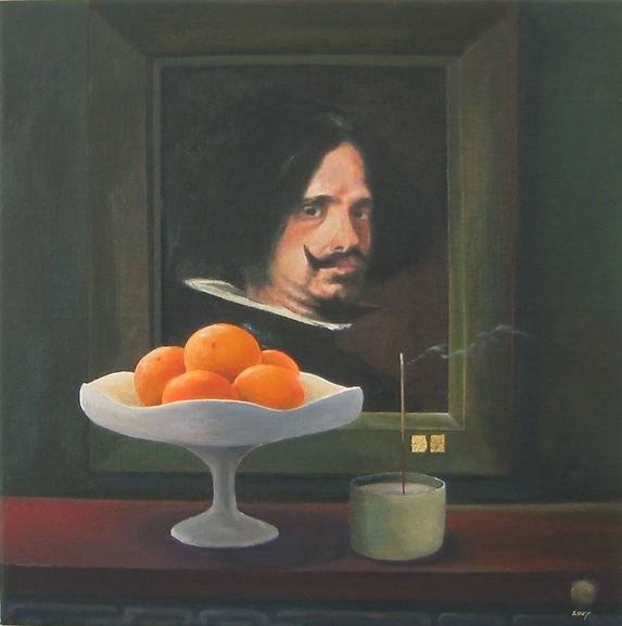 Oranges & Gold