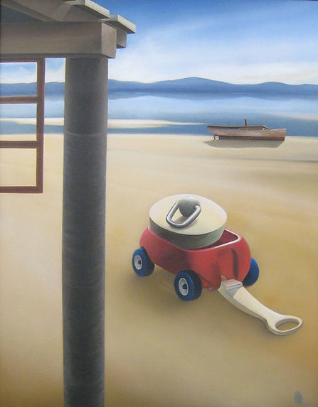 Steamship Tahoe
