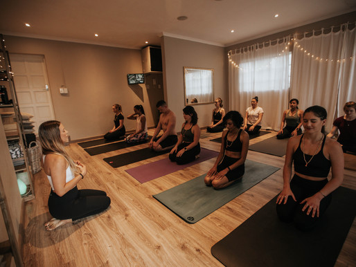 Yoga Teacher Training: Highlights & Course