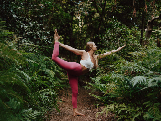 What is Ashtanga Yoga? History, Sequence & Philosophy