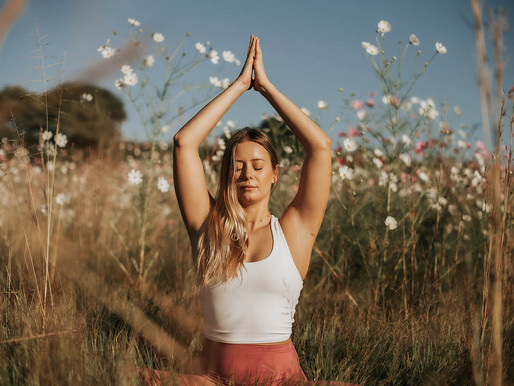 Yoga For Anxiety: Mental Benefits Of Yoga