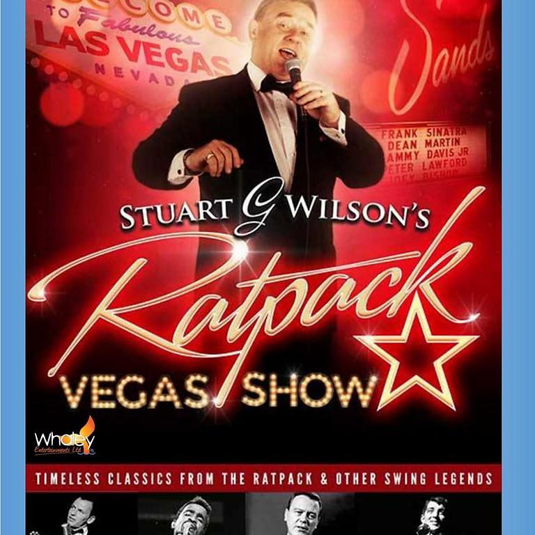 Rat Pack Las Vegas Dinner & Show