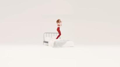 Sonnet 73 - Vogue Italia