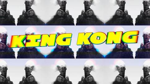 King Kong - Duckie Thot