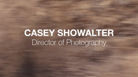 Casey Showalter Reel