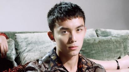 Vogue China - Leo Wu