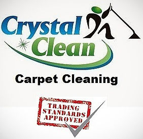 Crystal clean carpet cleaning Torbay