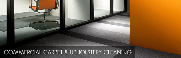 All your needs covered for commercial carpet cleaning by crystal clean torbay