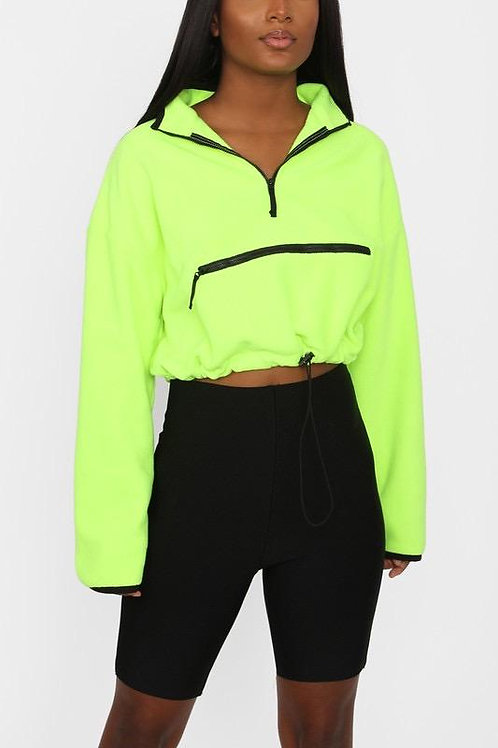 Neon Fleece