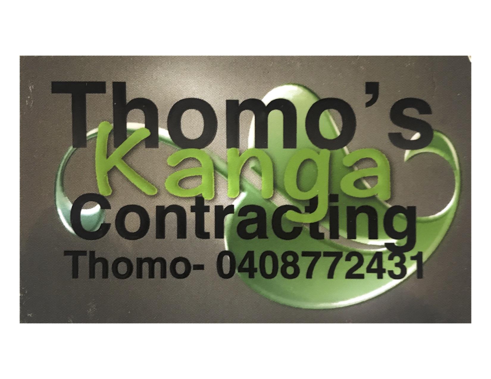 Thomos Logo