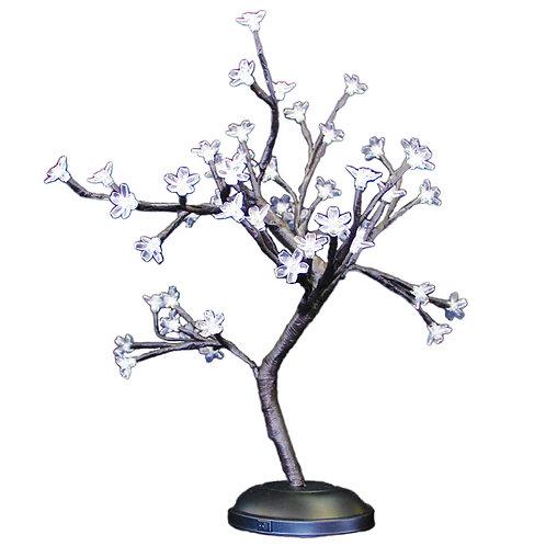 LED Flower Table Tree