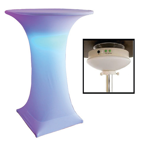 Cocktail Table Light