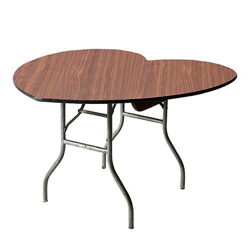 Heart Table