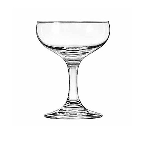 Short Champagne Glass