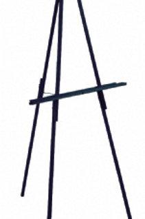 Easel (black)