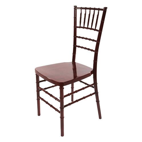 Chiavari Chair (mahogany)