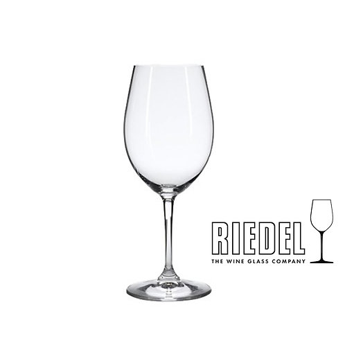 Riedel Crystal White Wine Glass