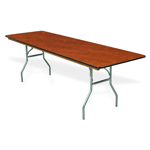 Rectangle Banquent Table