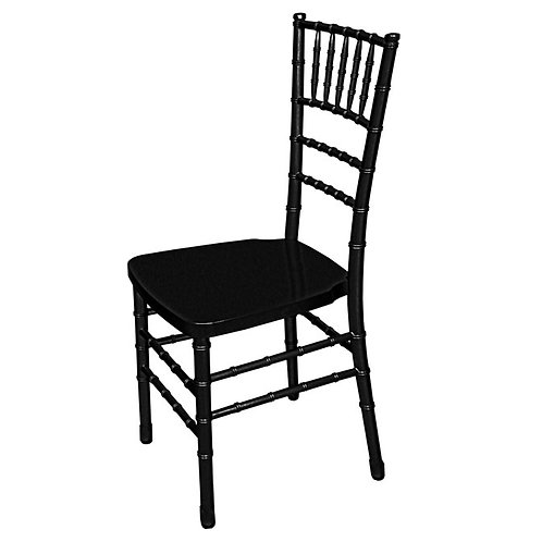 Chiavari Chair (black)