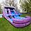 Thumbnail: Purple Crush Water Slide