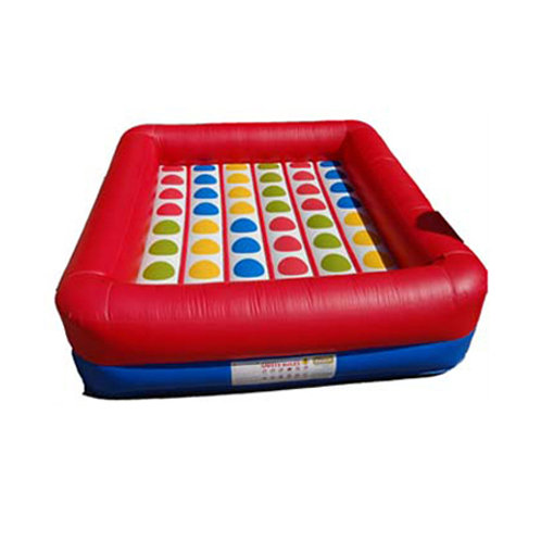 Twister Bounce Game