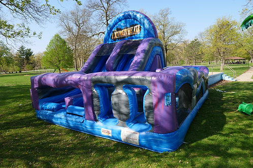 Xtreme Obstacle Course