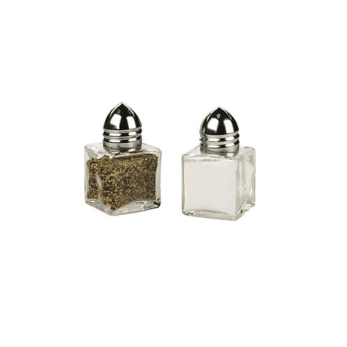 Salt and Pepper Mini Set