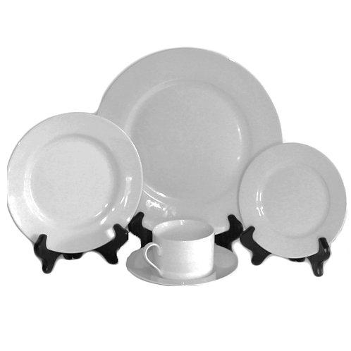 Crowne Parian Dinnerware