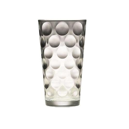 Bubble Mixing Glass
