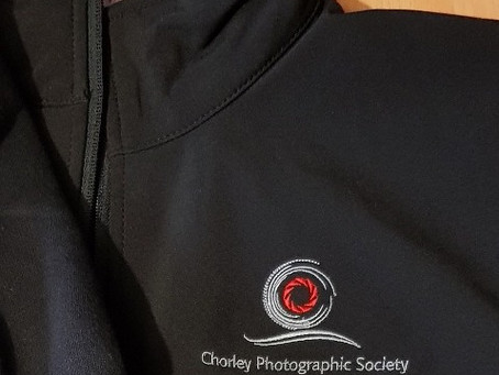 Chorley PS Branded Clothing