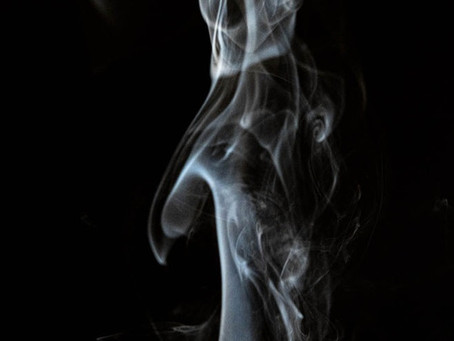 Quick and Easy Guide to Photographing Smoke