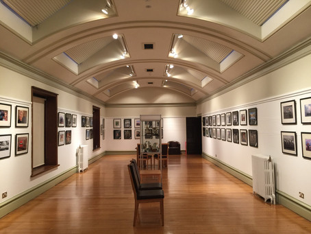 Chorley Photographic Society Annual Exhibition