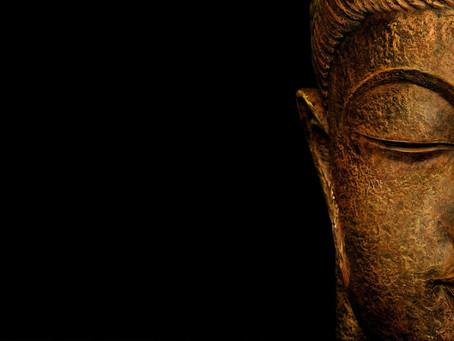 Três grandes correntes budistas