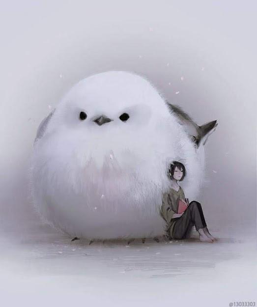 Desenho do artista MONOKUBO