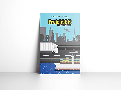 Freight-Bit Happy Hour