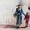 Thumbnail: אשה וילדה Woman and daughter