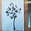 Thumbnail: פרח דיו Ink Flower