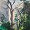 Thumbnail: ORIGINAL WATERCOLOR - Tel Aviv Plein Air