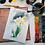 Thumbnail: Original Sketch - Narcissus