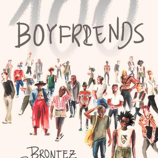 100 Boyfriends by Brontez Purnell