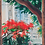 Thumbnail: ORIGINAL WATERCOLOR - Flamboyant Bloom in Tel Aviv