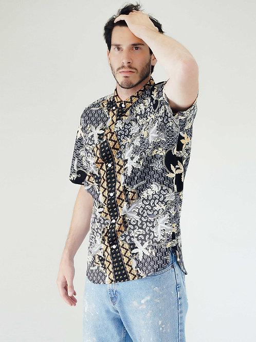 Bud Shirt in Summer